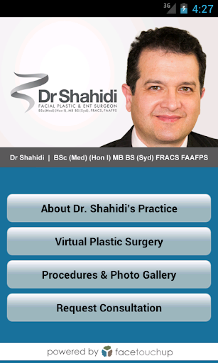 Plastic Surgery in Sydney