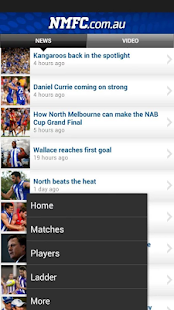 NMFC - screenshot thumbnail