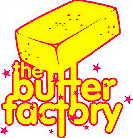 The Butter Factory One Fullerton Singapore DJ Ladies Night Butter Cookies Booty Call DarKnight Space Rave Fash Mob Hiphop R&B