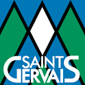 Saint-Gervais logo