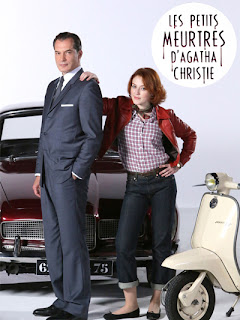 "[REVIEW] ""Agatha Christie's Criminal Games"" (2013): First episode for a new season 2 image"