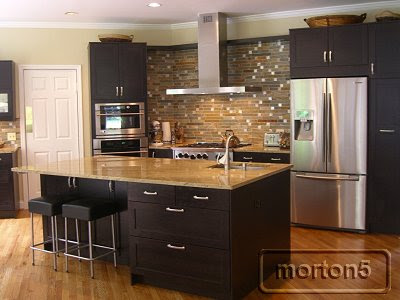 Finished Kitchens Blog: morton5\'s Kitchen