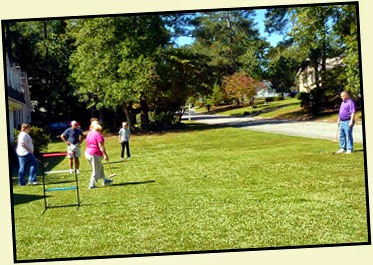 03d - Croquet Competition