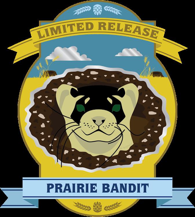 Logo of Pateros Creek Prairie Bandit