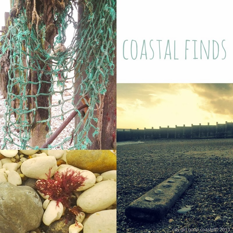 coastal finds