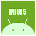 MIUI 5 HD Theme icon