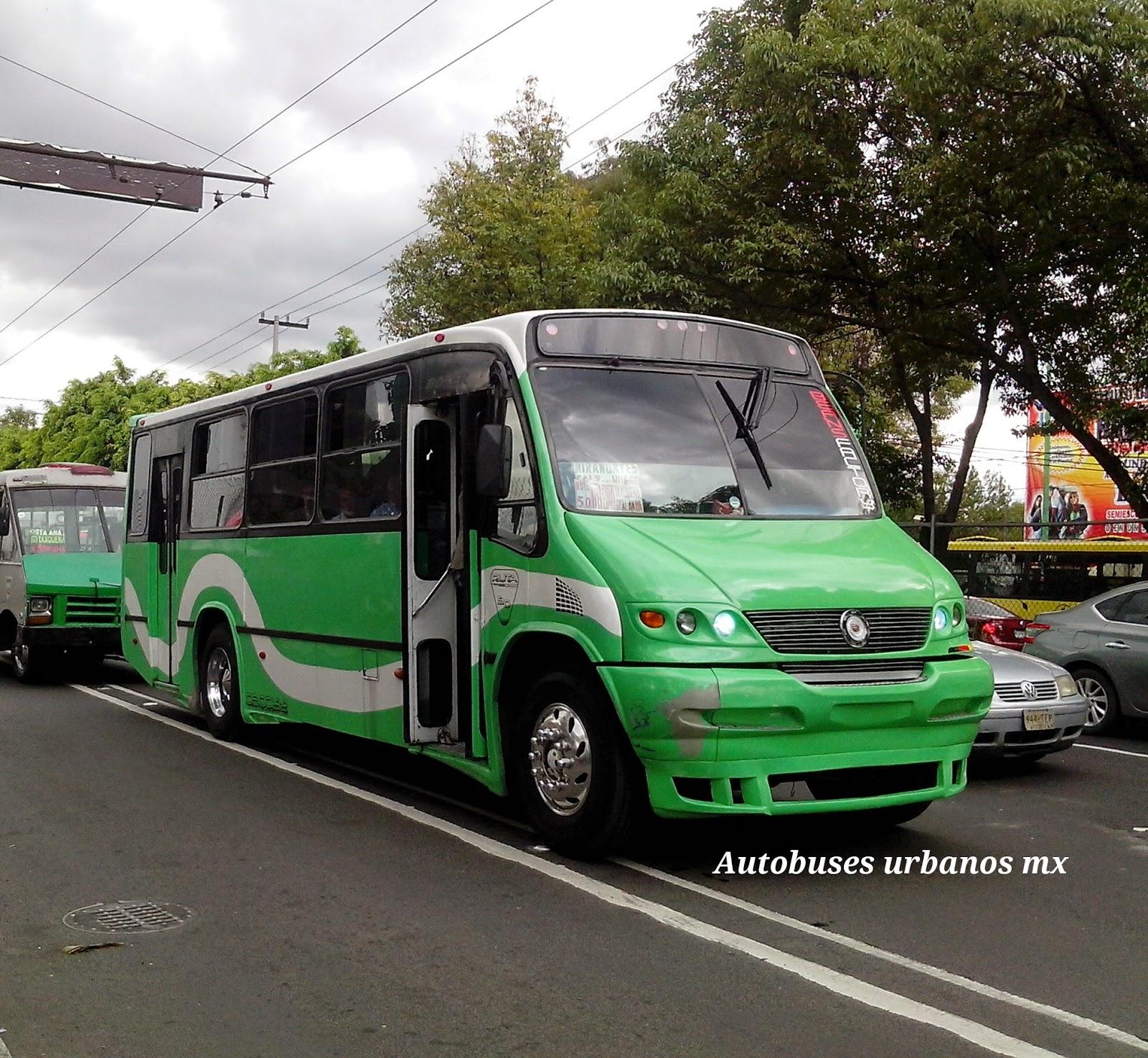 Autobuses urbanos ciudad de m xico boxer mercedes benz for Mercedes benz com mx mexico
