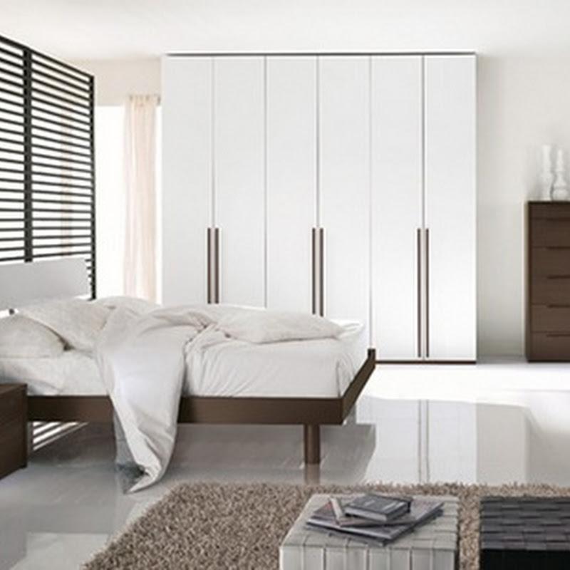 Dormitorios Con Estilo: 17 Modelos De Dormitorios Con Estilo Moderno