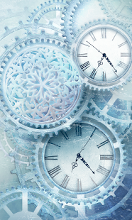 How to install FREE Ice world time clock HD 1.05 mod apk ...