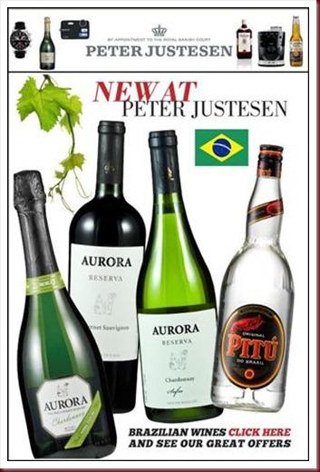 Sabor e Alquimia: Vinícola Aurora em 160 países através da ...