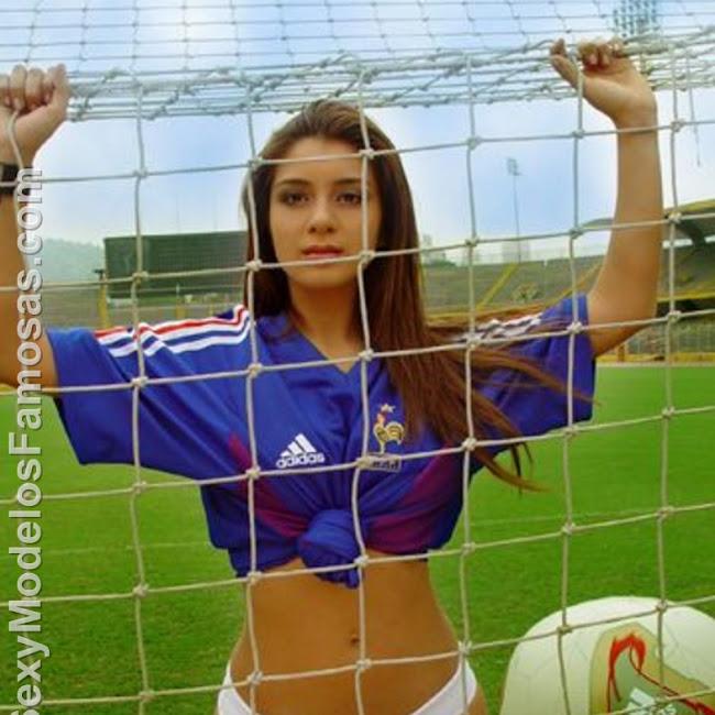 Marilyn Patiño Sexy Actriz Y Modelo Colombiana Foto 26