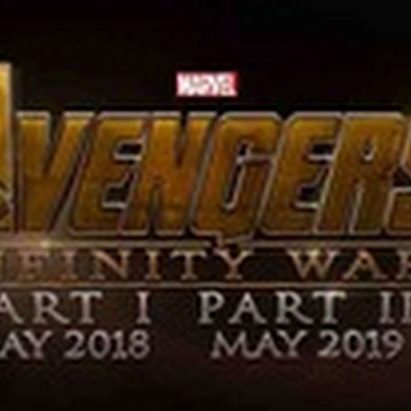 Marvel Unveils Phase 3 of Cinematic Universe