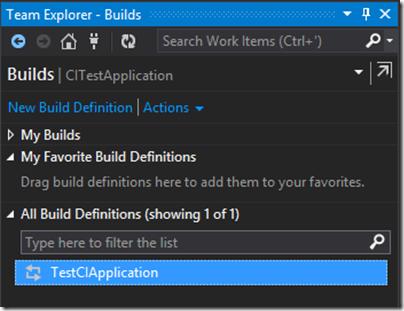 team-explorer-build-defintion-list