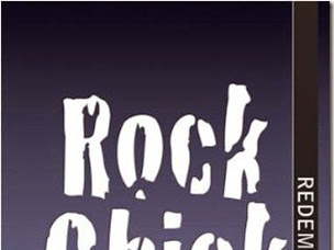 Review: Rock Chick Redemption (Rock Chick #3) by Kristen Ashley