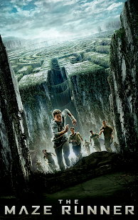 The Maze Runner Screenshot
