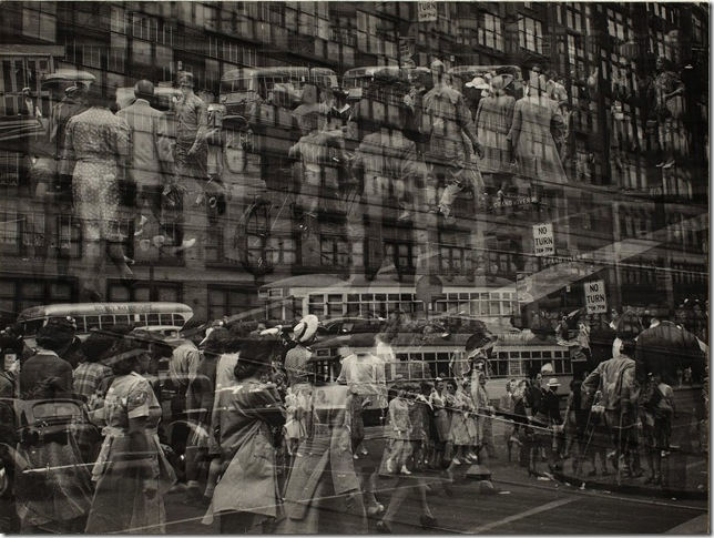 Harry Callahan_Detroit_1943