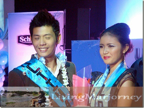 Ultimate Schick Look 2011 Winners
