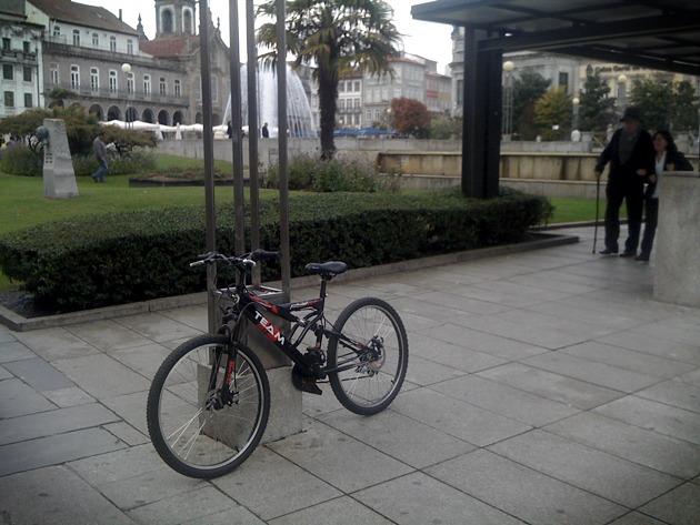 Estacionamento bici 037