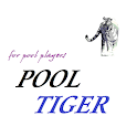 POOL TIGER icon