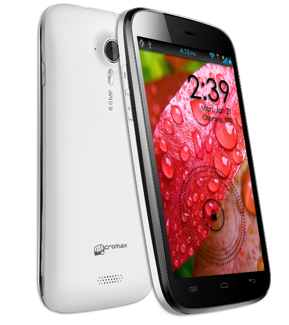How to root he Micromax Canvas A116 HD | New updated tools