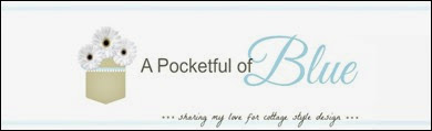 A Pocketful of Blue Header