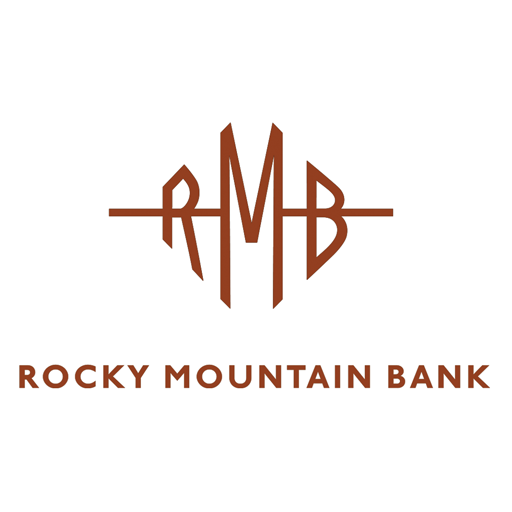 Rocky Mountain Bank LOGO-APP點子