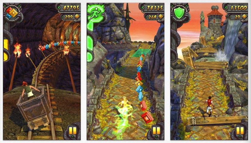 temple run 2 free download official google play store
