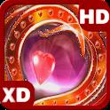 Heart Dance Valentine's Day icon