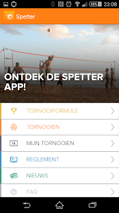 Spetter- screenshot thumbnail