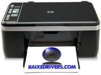 driver de impresora hp deskjet f4180 gratis