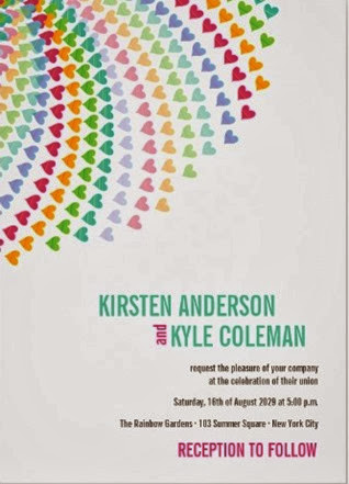 rainbowweddinginvite