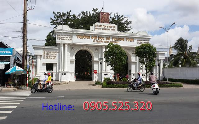 Lắp Đặt Internet FPT Huyện Châu Thành A