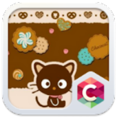 CHOCO CAT C LAUNCHER THEME