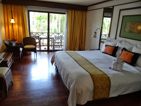 Luna de miere Thailanda: Camera Hotel Anantara Hua Hin