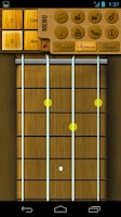 Screenshot of Play Ukulele Pro