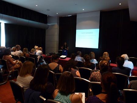 TBU Porto: sesiunea lui Adventurous Kate