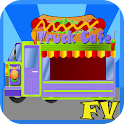Truck Cafe FV icon