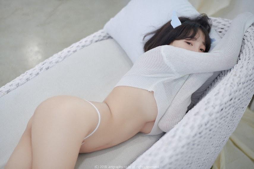 [ArtGravia] 2018-11-21 vol.039 Kang Inkyung