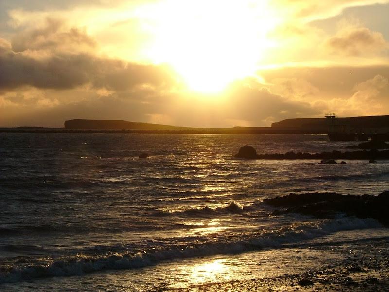 A Golden Galway Sunset-Anne Louise Bohan.JPG