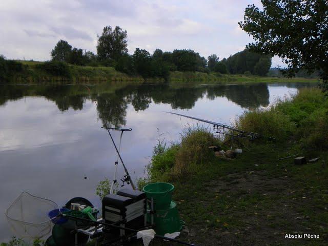 La Loire à Balbigny photo #394