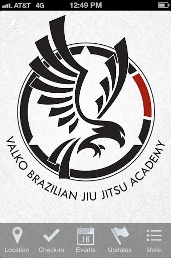 Valko Brazilian Jiu-Jitsu