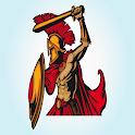 Spartan Calc icon