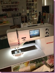 New Bernina