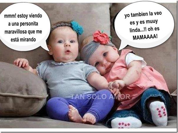 Imagenes De Bebes Con Frases De Amor: Imágenes Facebook, Amor Y Amistad Con Bebés Y Niños Frases
