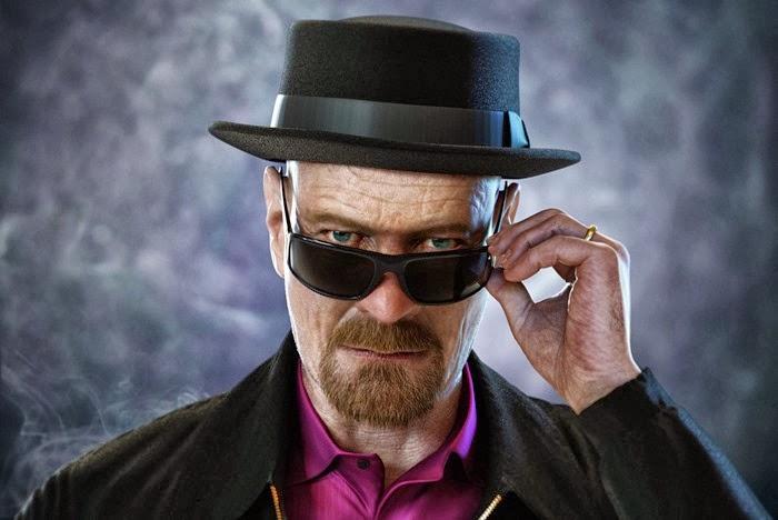Walter White hat