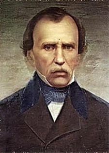 Ανδρέας Μεταξάς: Ο πρώτος πρωθυπουργός ήταν Κεφαλονίτης