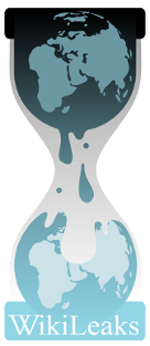 Wikileaks original site