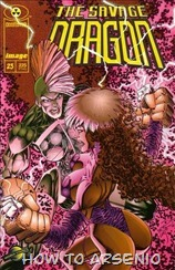 P00025 - Savage Dragon #23