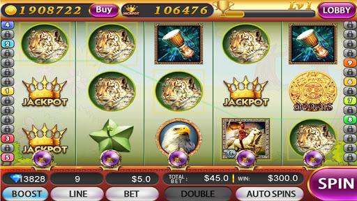 Slots 2018:Casino Slot Machine 1.91 3