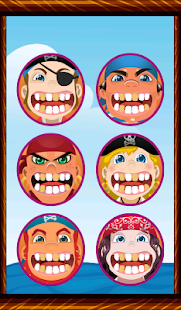 Dentists Doctor Games